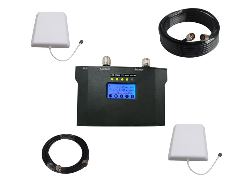 repeater Nikrans NS-13K-Voice, 3G & 4G PRO