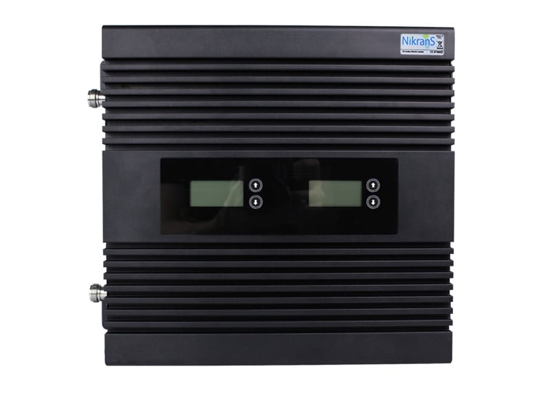 Cell signal booster Nikrans LCD-13K-CPA