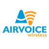 AirVoice Wireless  Dual band repeater Nikrans LCD-3000-CPA